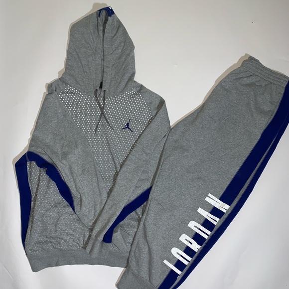 Nike Pants | Air Jordan Jogging Suite